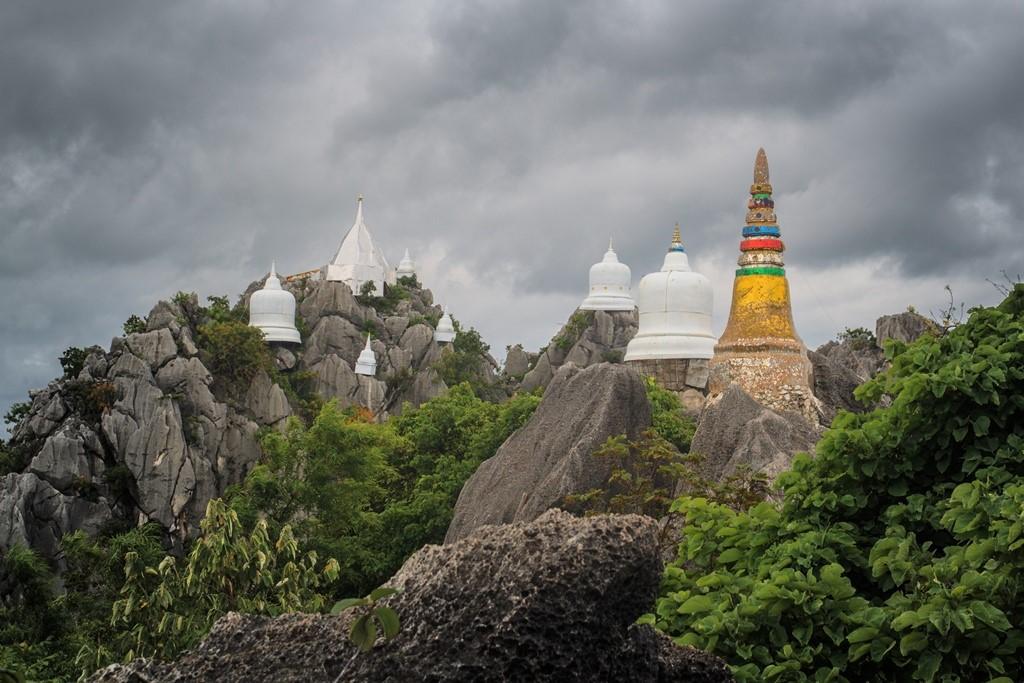 ที่เที่ยวในเมืองไทย