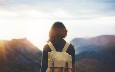 เดินทางคนเดียว
