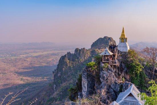 ที่เที่ยวในประเทศไทย