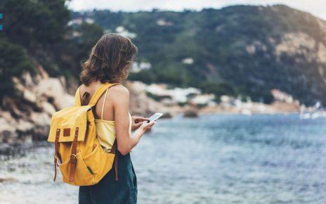 การเดินทางคนเดียว
