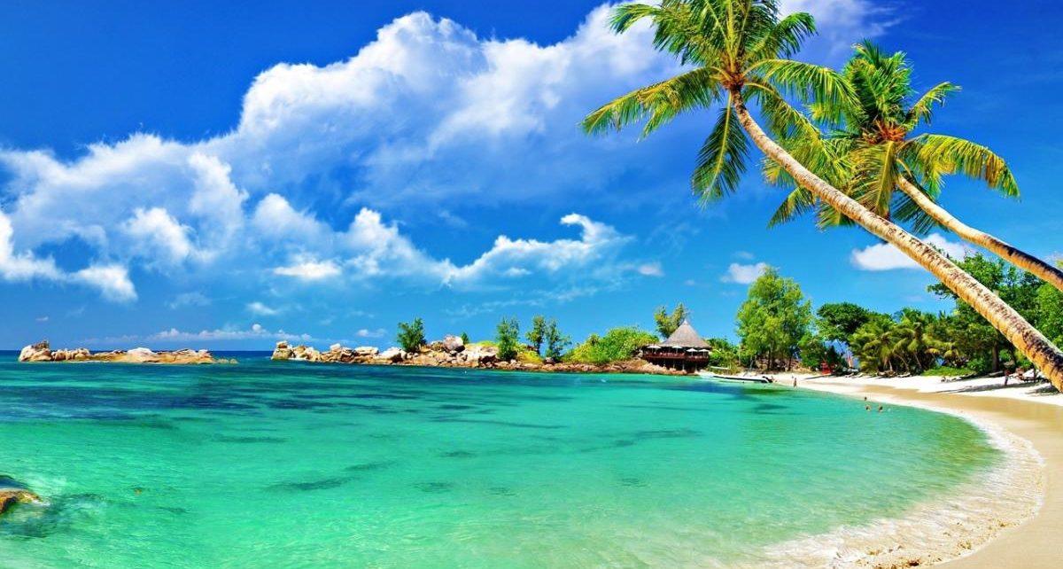 วันหยุดนี้ เที่ยวเกาะไหนดี